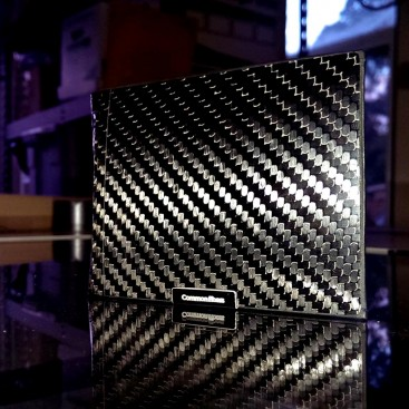 Common Fibers Carbon Fiber Wallet